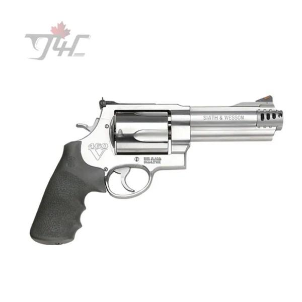 Smith & Wesson 460XVR