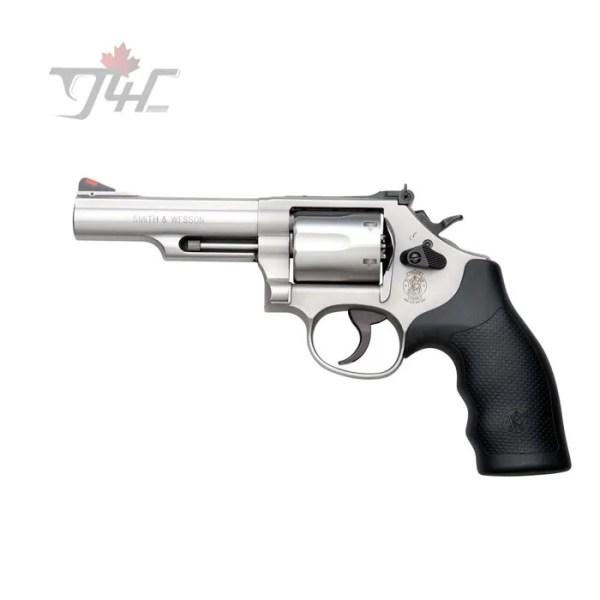 Smith & Wesson 66 Combat