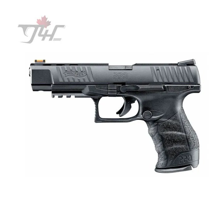 Walther PPQ M2  22LR 5