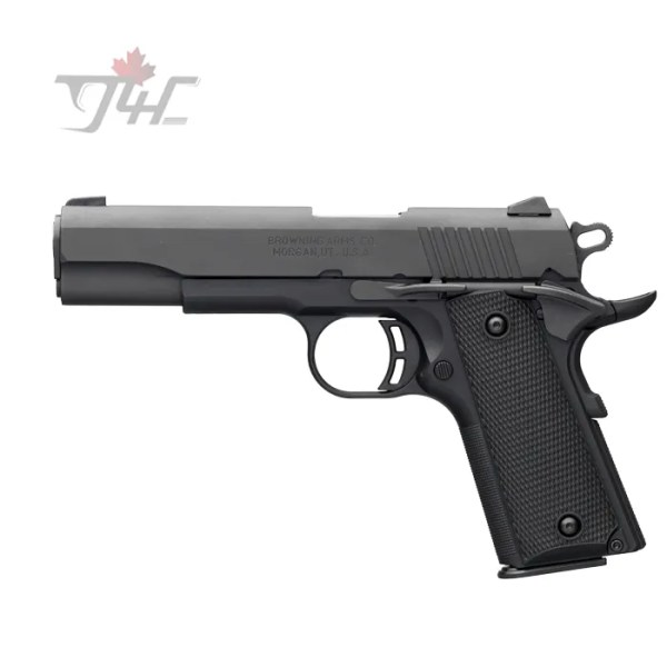 Browning 1911-380 Black Label Full Size