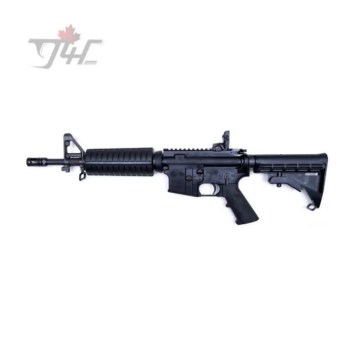 Colt LE6933 M4 Commando