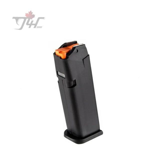 Glock 9mm G17/G34 Gen5