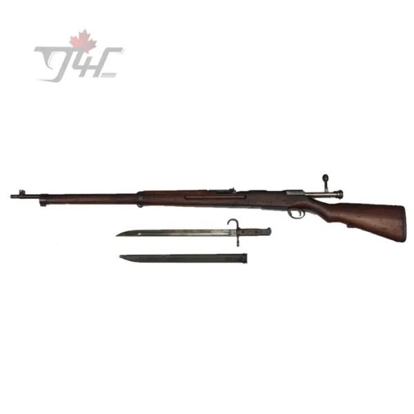 Japanese Arisaka type 38 w/Bayonet