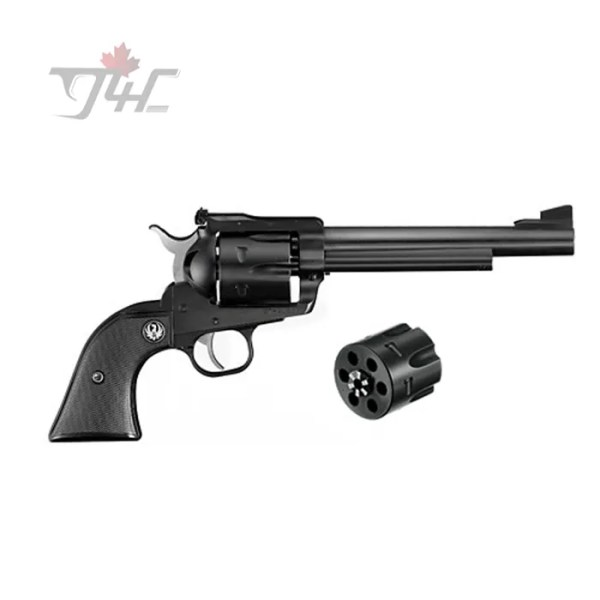 Ruger New Model Blackhawk Convertible
