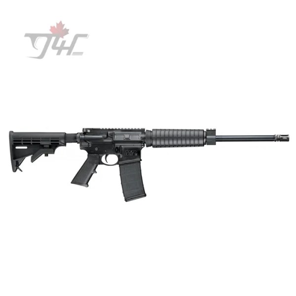 Smith & Wesson M&P15 Optic Ready