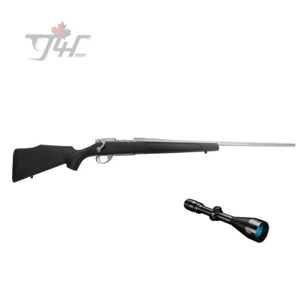 Weatherby Vanguard Select