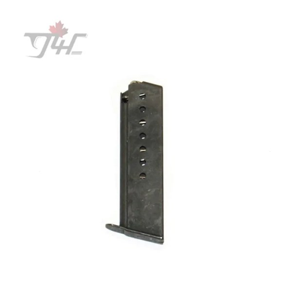 Walther P38 9mm 8rd Magazine