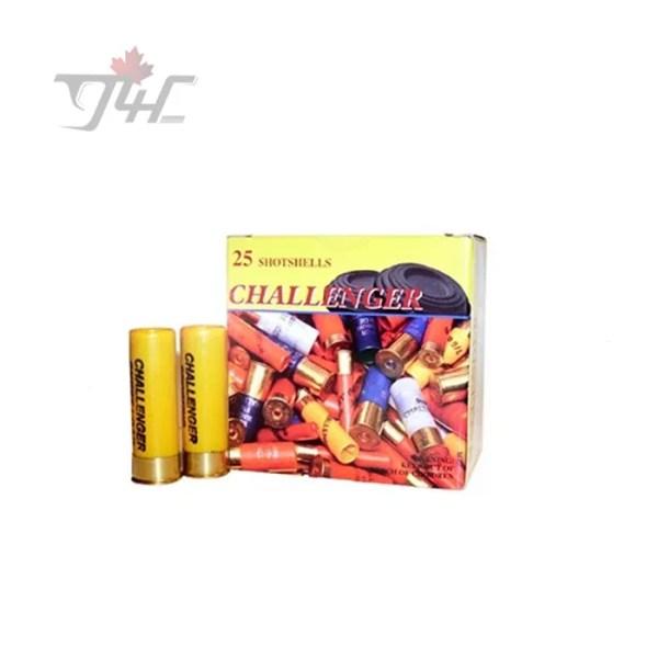 Challenger 20Gauge High Velocity Target Load