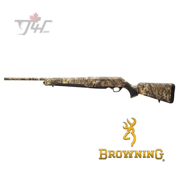 "Browning BAR MK 3 30-06SPRG 22"" BRL Mossy Oak Break-Up Country"