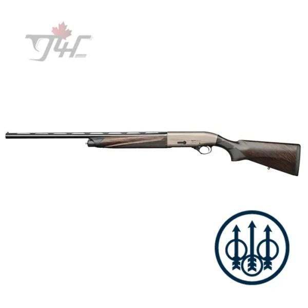 "Beretta A400 Xplor Action w/Gun Pod 2 12Gauge 28"" BRL Blued/Wood"