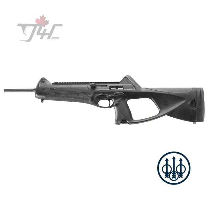 """Beretta CX4 Storm Carbine 9mm 19"""" BRL Black"""