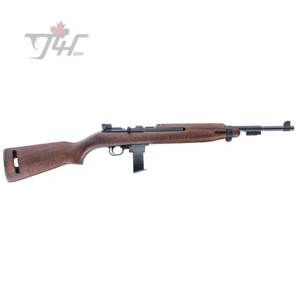 "Chiappa M1-9 Carbine 9mm 19"" BRL Wood"