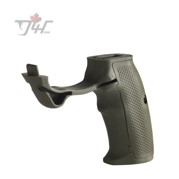 IWI X95 Pistol Grip OD Green