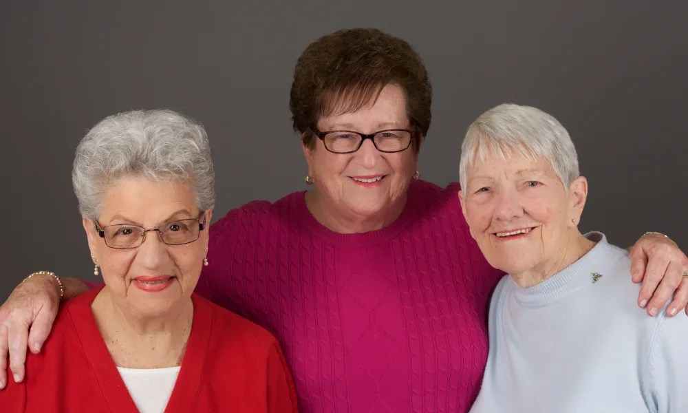 Looking For Older Seniors In America