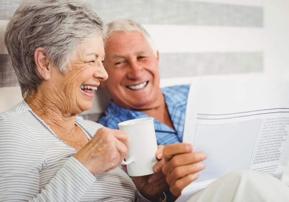 Free Dating Service For Seniors