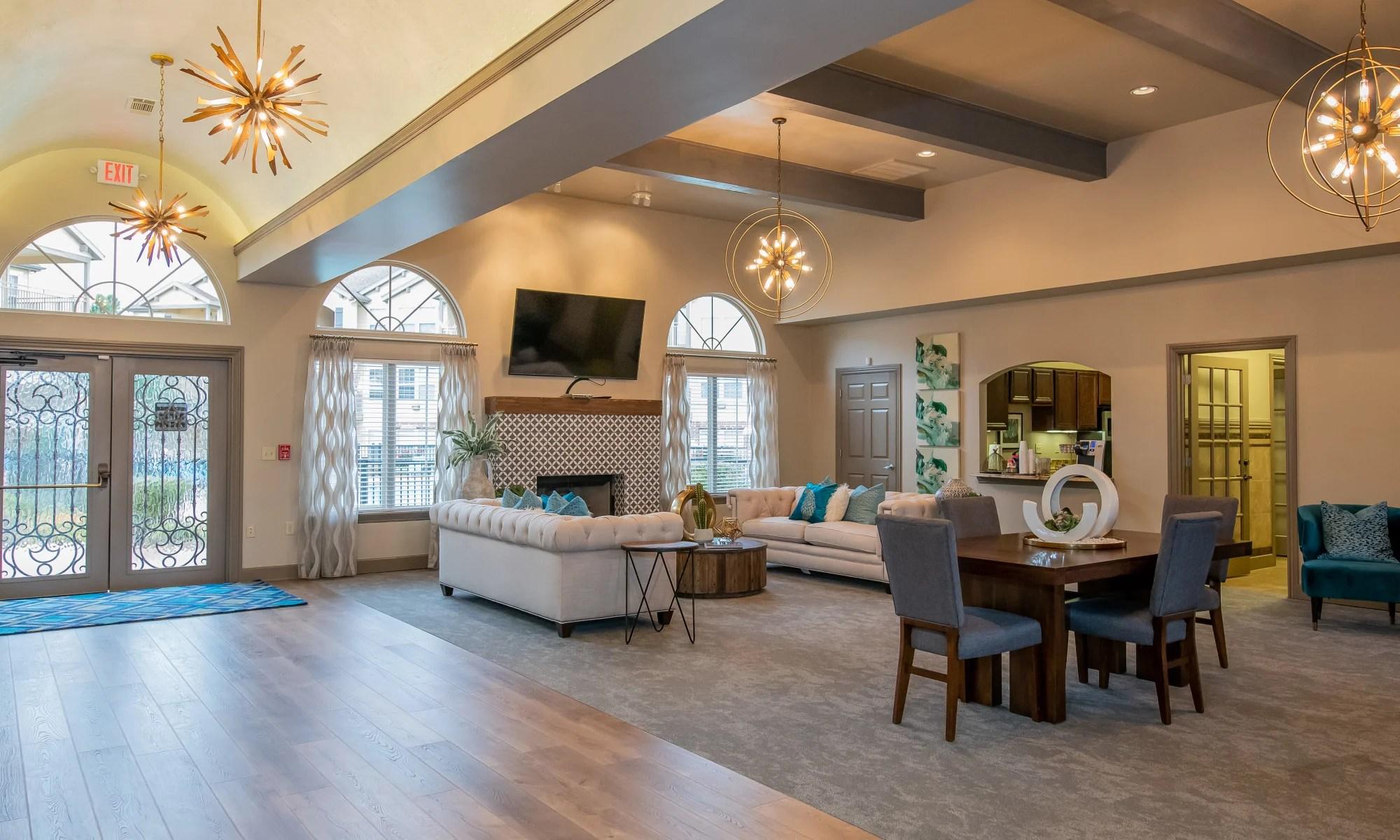 luxury southwest lubbock tx apartments