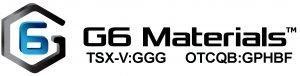 G6 Materials