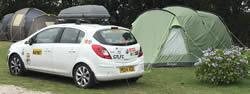 G7LFC Tent