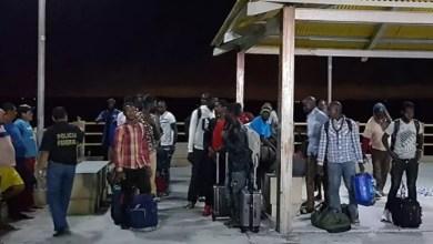 Foto de Africanos resgatados no MA têm ajuda da DPU