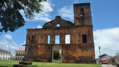 Foto de Turismo de Alcântara tem o maior acervo natural e arquitetônico do Maranhão