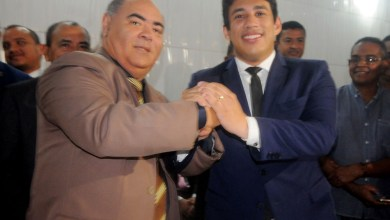 Foto de Osmar Filho é o novo presidente da Câmara Municipal de São Luís para o biênio 2019-2020