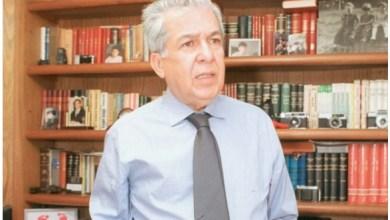 Photo of Ex-ministro do TST rebate denúncia da CUT