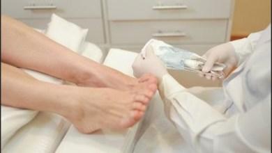 Photo of Cuidados com os pés para quem sofre com diabetes