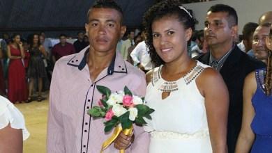 Foto de Mais de 100 casais oficializam a união em Bequimão