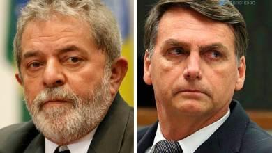 Photo of Lula lidera pesquisa Ibope