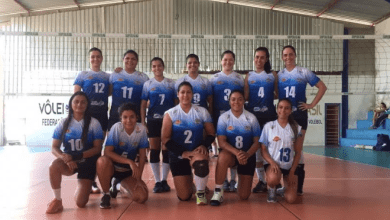 Photo of Sete jogos movimentaram o Maranhense de Voleibol