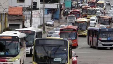 Foto de Empresários querem aumento de passagens dos coletivos em São Luís