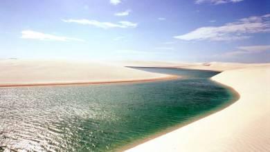 Foto de Maranhão possui destinos com potencial para passar as férias