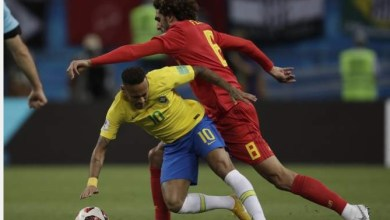 Foto de Acabou a Copa da Rússia para o Brasil