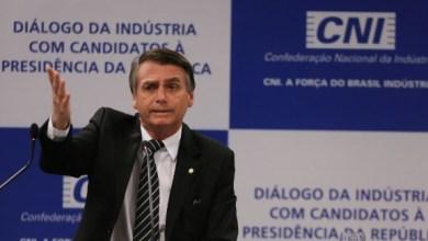 Foto de General Heleno não será vice de Bolsonaro