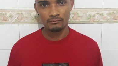 Foto de Polícia prende estuprador de criança