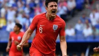 Photo of Inglaterra está nas semifinais da Copa