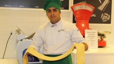 Photo of Massas frescas ganham a preferência dos amantes da cozinha italiana