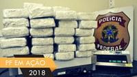 """Photo of Polícia apreende uma """"Cofada"""" de droga no RJ"""