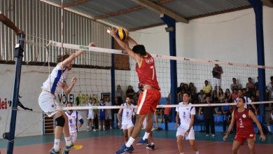 Photo of 12 equipes participarão da Taça Maranhense de Voleibol
