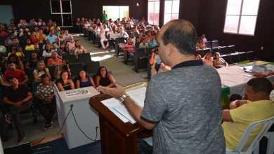 Photo of Prefeitura de Alcântara entrega Kits para Agente Comunitário de Saúde