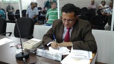 Foto de Ex-vereador será velado na Câmara Municipal
