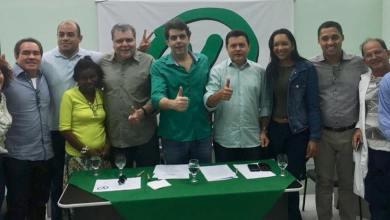 Photo of PV oficializa Sarney Filho para o Senado