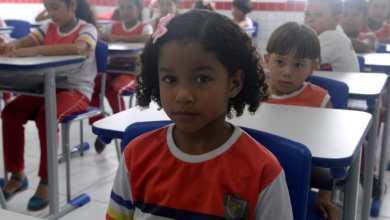 Foto de Bequimão tem nota maior que a média estadual no IDEB