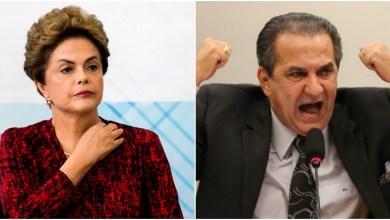 Foto de Dilma Rousseff irá processar Silas Malafaia por calúnia sobre agressor de Bolsonaro