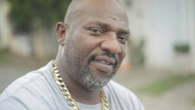 Photo of Funkeiro Mr. Catra morre aos 49 anos