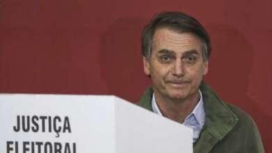 Photo of Bolsonaro é o 3º militar eleito pelo voto direto