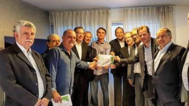 Photo of Empresários que somam 32% do PIB nacional apoiam Bolsonaro