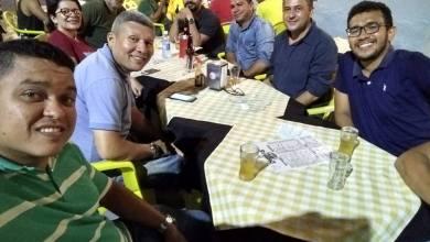 Foto de A viagem de São Luís a Amarante-MA