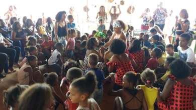 Photo of Prefeitura de Bequimão abre a 6ª Semana do Bebê Quilombola