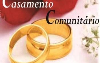 Photo of Entrega de documentos do Casamento Comunitário do João de Deus